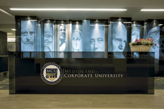 MCU Mediolanum Corporate University